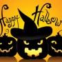 Halloween Party So.