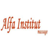 Alfa Institut Massage Bern logo