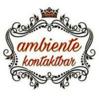 Ambiente Kontaktbar & Studio Kreuzlingen logo