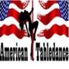 American Tabledance Hinwil Hinwil logo