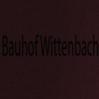 Bauhof Wittenbach Wittenbach logo
