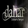Dahar's Tempel Bubikon logo