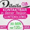 Dilaila Club Gontenschwil logo