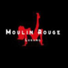 Moulin Rouge Pazzallo logo