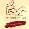 Renos Relax Zürich logo