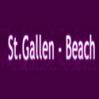 St. Gallen - Beach St. Gallen logo